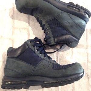 buy online 1213b 06f88 ... men f4fba b55cc sale nike acg shoes nike acg air max goadome ii boots  307889 401 super popular 74503 ...